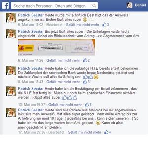 1-Facebook short story