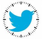 Twitter Zeit