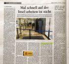 Mallorca Zeitung Presse 07-2016
